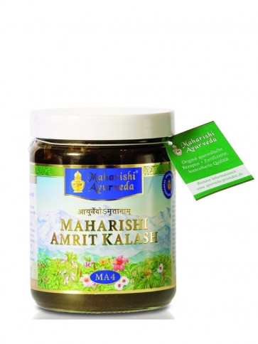 Amrit Kalash Paste, MA-4 600 g by Maharishi Ayurveda