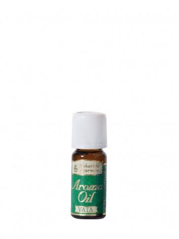 Vata Aromatic Oil 10 ml by Maharishi Ayurveda