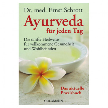 Ayurveda for every day by Goldmann