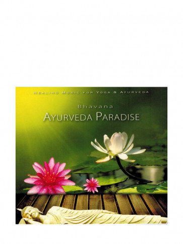 Ayurveda Paradise by Namaste Records