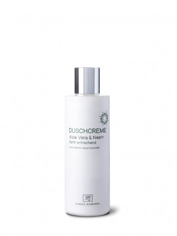 Shower lotion 200 ml by Classic Ayurveda