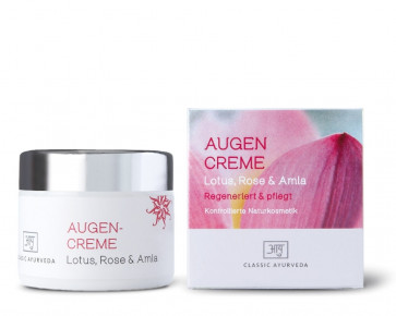 Eye Creme 30 ml by Classic Ayurveda