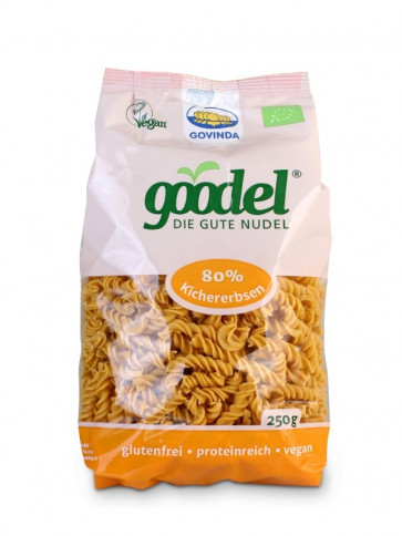 Goodel Chickpea Noodles, organic