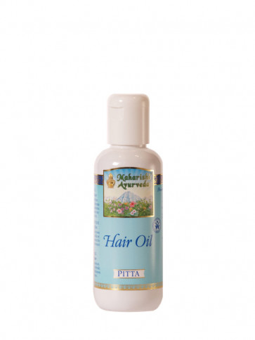 Pitta Hair Oil 150 ml by Maharishi Ayurveda