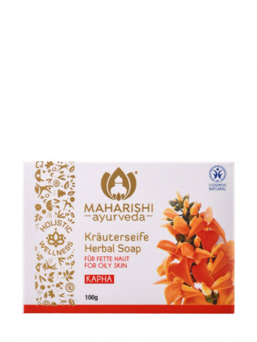 Kapha Herbal soap 100 g by Maharishi Ayurveda