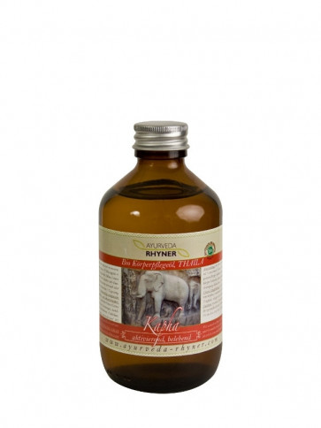 Kapha Massage Oil 250 ml by Ayurveda Rhyner