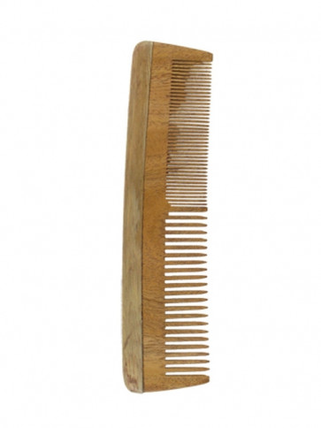 Neem Comb Nature (coarse and fine) by Holisan