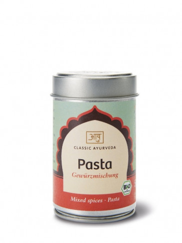 Pasta Spice Blend organic 50 g by Classic Ayurveda