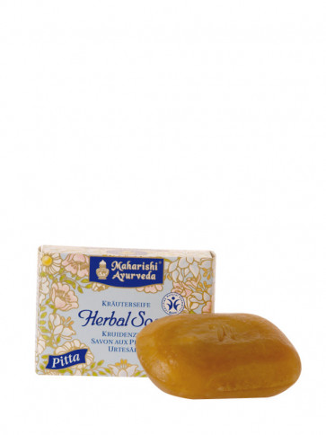 Pitta Herbal soap 100 g by Maharishi Ayurveda