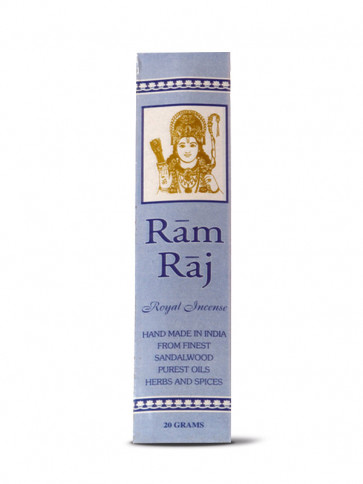 Ram Raji Incense Sticks 1 x 20 g by Maharishi Ayurveda
