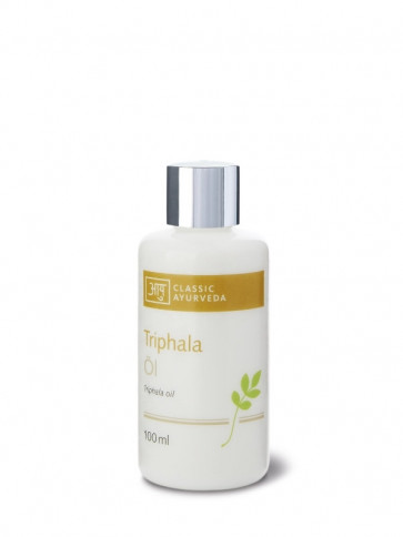 Triphala Massage Oil