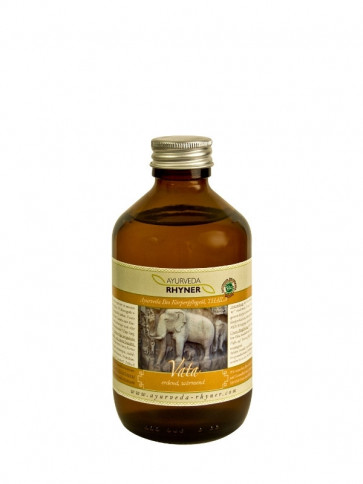 Vata Massage Oil 250 ml by Ayurveda Rhyner