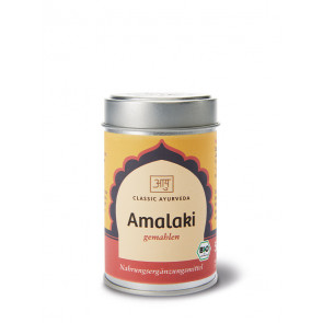 Amalaki Churna (powder) organic 50 g by Classic Ayurveda