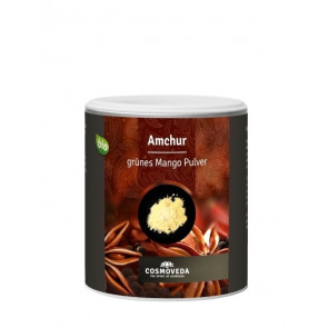 Amchur Powder - Green Mango Powder, organic