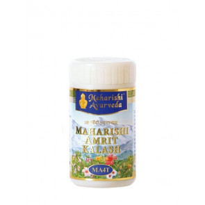 Amrit Kalash MA-4 T (sugarless) 60 g by Maharishi Ayurveda