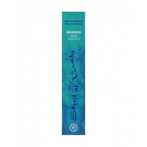 Ananda Incense Sticks 10 Pieces by Spirit of Vinaiki
