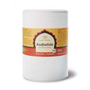Asafoetida Mixed Spices, organic