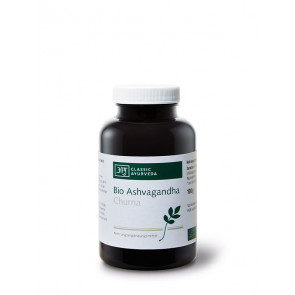 Ashvagandha Churna (powder), organic