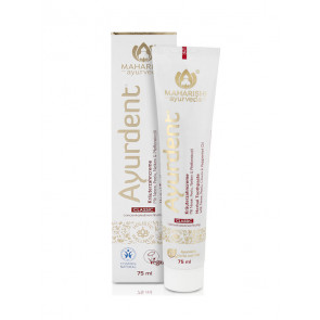 Ayurdent Herbal-Toothpaste 75 ml by Maharishi Ayurveda