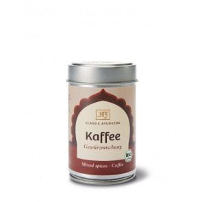 Coffee Spice Blend organic 50 g by Classic Ayurveda