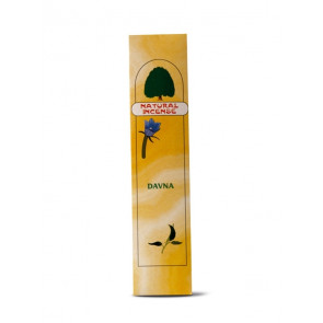 Davna Incense Sticks 12 x 10 g by Maharishi Ayurveda
