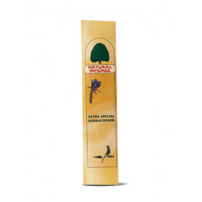 Extra Special Sandalwood Incense Sticks 1 x 10 g by Maharishi Ayurveda