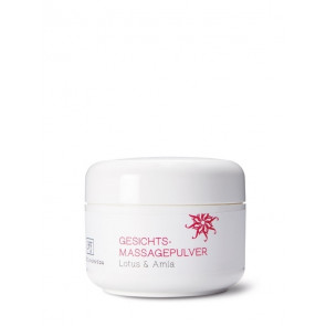 Face Massage Powder