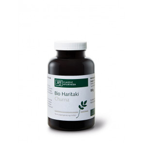 Haritaki Churna (powder), organic