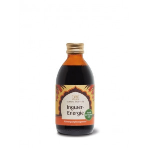 Ginger-Energy