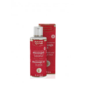 Kapha Massage Oil 150 ml by Maharishi Ayurveda