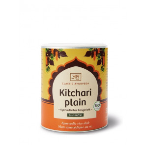 Kitchari plain, organic