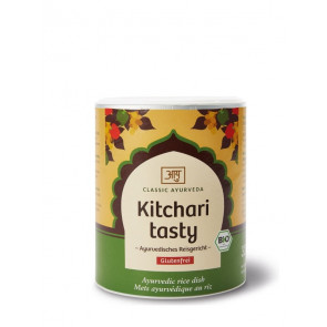 Kitchari tasty, organic