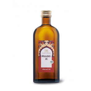 Almond Oil organic 250 ml by Classic Ayurveda