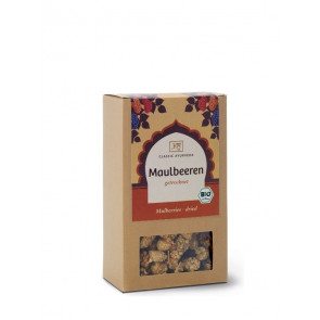 Mulberries organic 150 g by Classic Ayurveda
