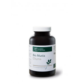 Musta Churna (powder) organic 100 g by Classic Ayurveda