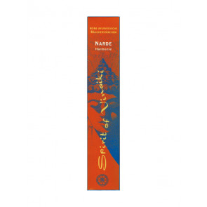 Narde Incense Sticks 10 Pieces by Spirit of Vanaiki