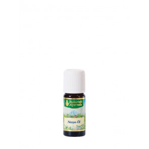Nasya-Oil 10 ml by Maharishi Ayurveda