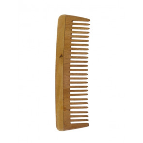 Neem Comb Nature (coarse) by Holisan