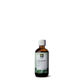 Neem Leaf Tincture 100 ml by Amla Natur
