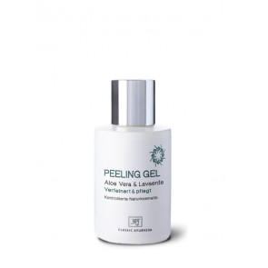 Peeling Gel 100 ml by Classic Ayurveda