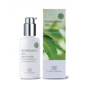 Cleansing Gel 100 ml by Classic Ayurveda