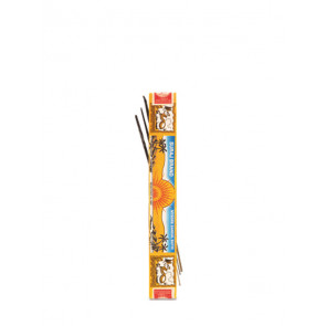 Suraj Sandal Bathi Incense Sticks 1 x 12 g by BV Aswathiah and Bros