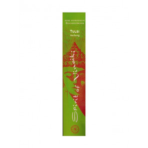 Tulasi Incense Sticks 10 Pieces by Spirit of Vinaiki