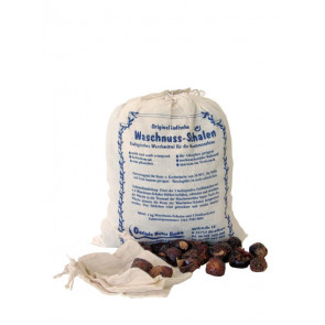 Washing Nut Shels 1 kg by Govinda