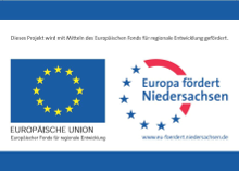 EU support Niedersachsen Banner